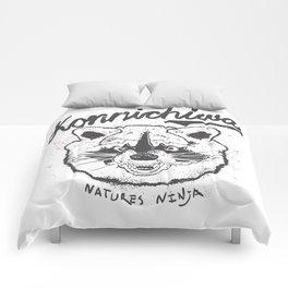 Natures Ninja Comforters