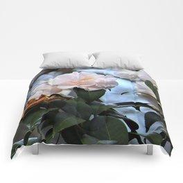 Flower No 3 Comforters