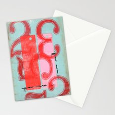 Two Hundred and Thirty-Five Stationery Cards