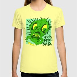 Nukem High X Beachy Boys T-shirt
