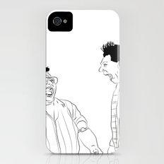 Seinfeld iPhone (4, 4s) Slim Case