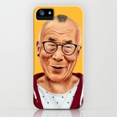 Hipstory -  Dalai Lama Slim Case iPhone (5, 5s)
