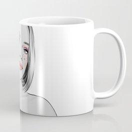 star freckles Coffee Mug