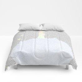 LE PETIT PRINCE Comforters