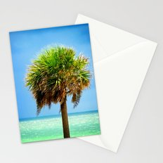 Stately Palm Stationery Cards