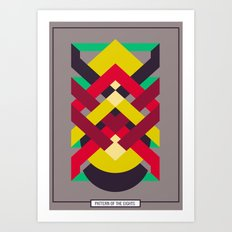 XRM Art Print