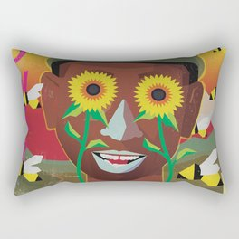Tyler, The Creator Boy Rectangular Pillow