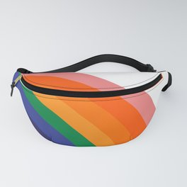 Fresh Bow - Right Fanny Pack