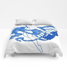 Aware Comforters