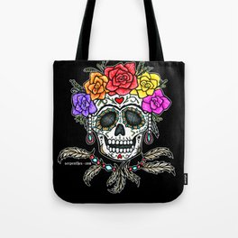 La Frida Tote Bag