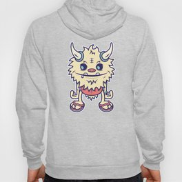 Desert Island Monster Hoody