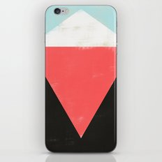HERE iPhone & iPod Skin