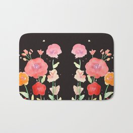 spring fever Bath Mat