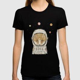 little space fox T-shirt