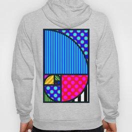 Fibo PoP-Art Hoody