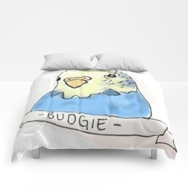 Budgie/Parakeet Comforters