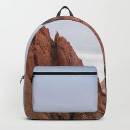Garden of the Gods, Colorado Springs Backpack