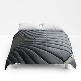 Numbered Comforters