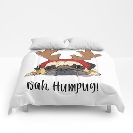 Bah Humpug Comforters