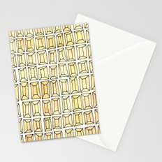 rhinestones 1 Stationery Cards
