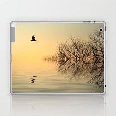 Dusk Flight 2 Laptop & iPad Skin