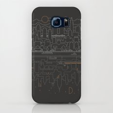 City 24 Galaxy S7 Slim Case