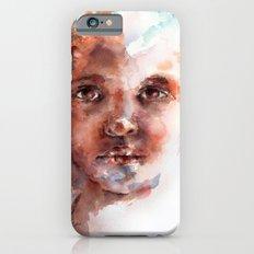 Face of Africa iPhone 6s Slim Case