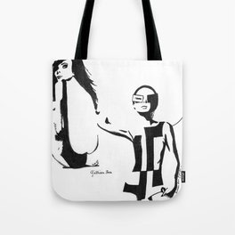 Summer of '67 Tote Bag