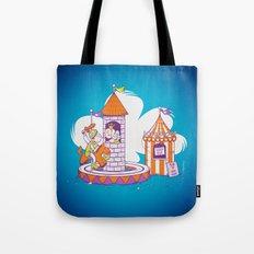 Love Loop Tote Bag