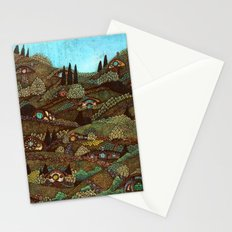 Hobbiton Stationery Cards