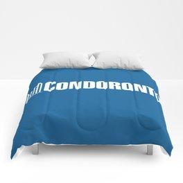 condoronto - white Comforters