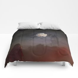 All Hallows Eve Comforters