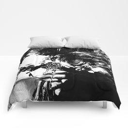 PANS : Tara & Rick : 6 Comforters