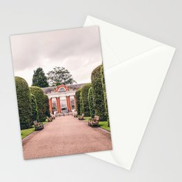 The Orangery | London City Architecture Photography in Kensington Gardens Stationery Cards
