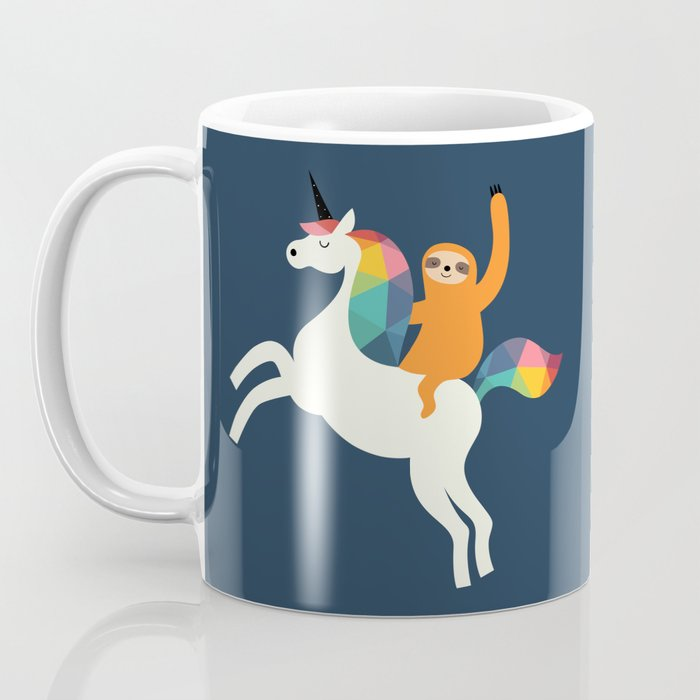 Magic Time Coffee Mug