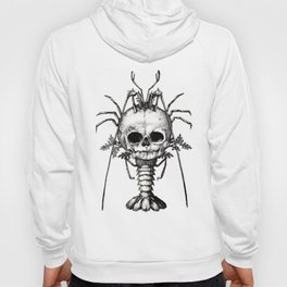 Curiosities - The Fontanelle. Hoody