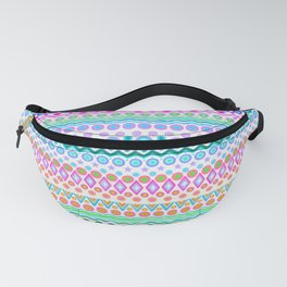 so very bright Fanny Pack