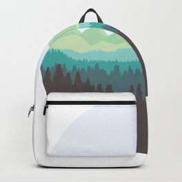 Mountain Air Backpack