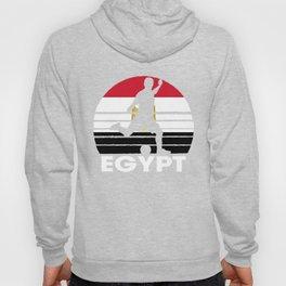 Egypt Soccer Football EGY Hoody