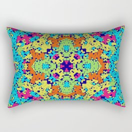 """Spring"" series #1 Rectangular Pillow"