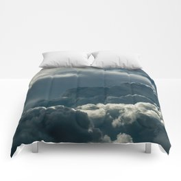 A New Day Comforters