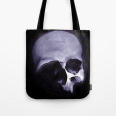 Bones VI Tote Bag