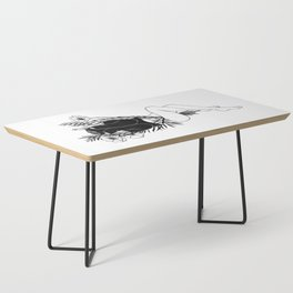 Pure Morning Coffee Table