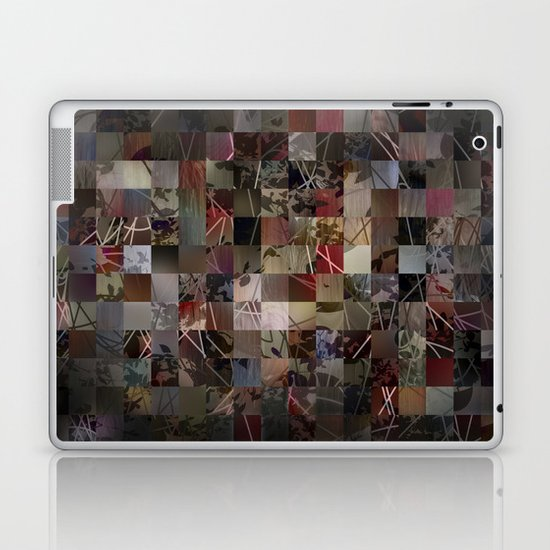In a Beautiful Place in the Country Laptop & iPad Skin