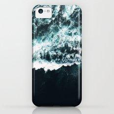 Oceanholic #society6 Decor #buyart iPhone 5c Slim Case