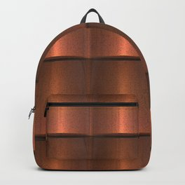 copper work Backpack