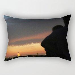 romance Rectangular Pillow