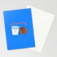 Brownie's BFF Stationery Cards