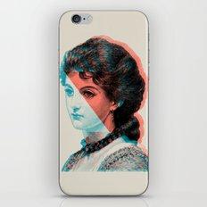 Splitsecondfeeling iPhone & iPod Skin