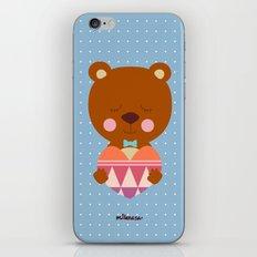 my sweet heart iPhone & iPod Skin